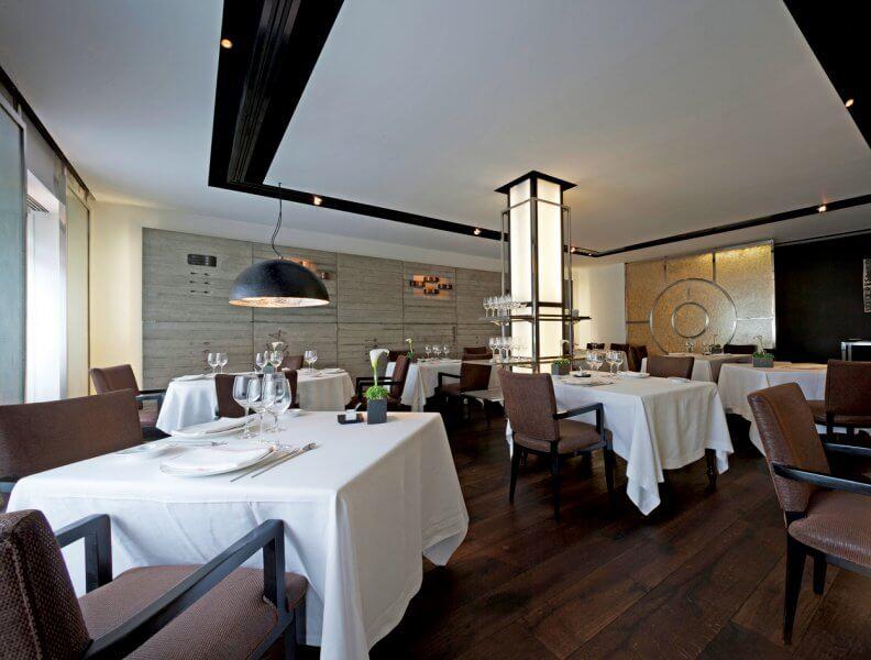 Ресторан Arzak