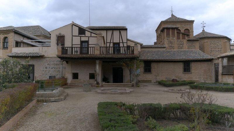 Дом-музей Эль Греко