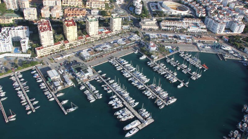 Порт Deportivo