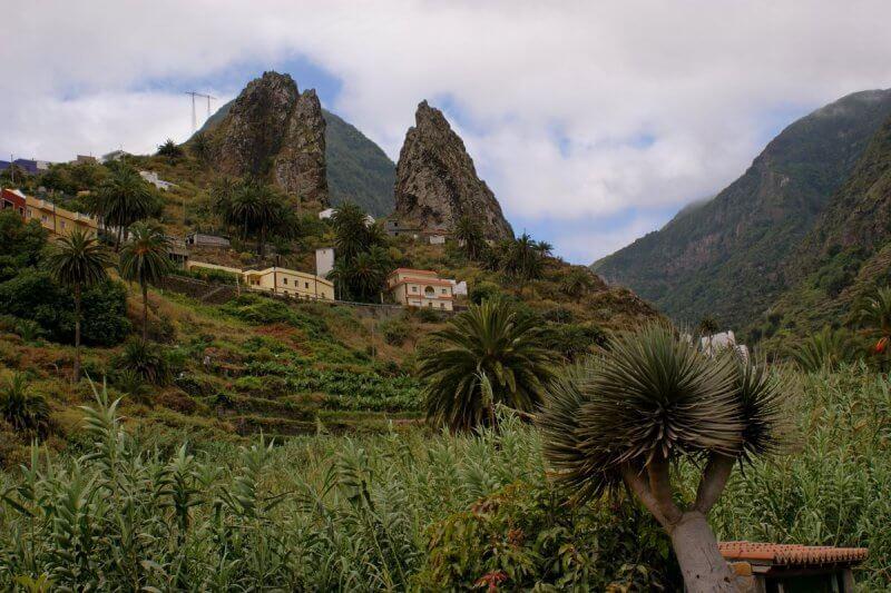 Горы Педро и Петра