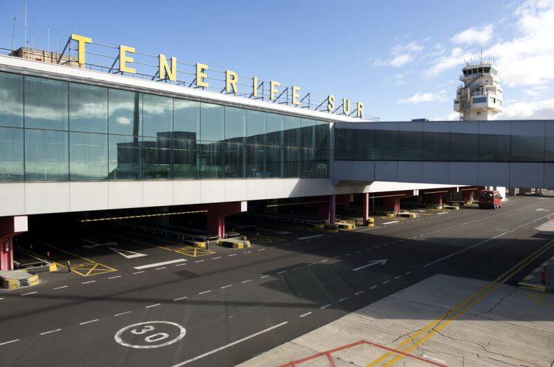 Аэропорт Тенерифе