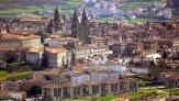 Сантьяго-де-Компостела – паломнический город Испании