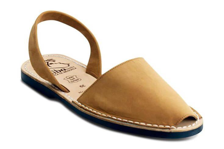 Обувь Аваркес