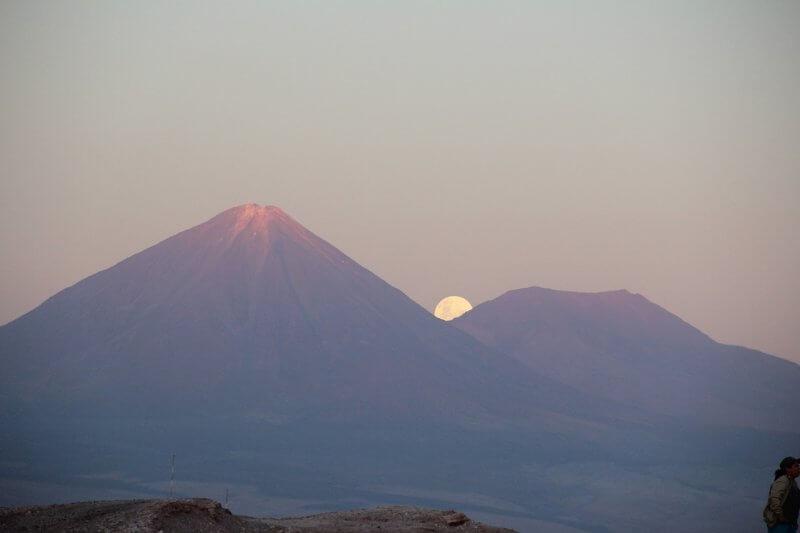 Гора Сан-Педро