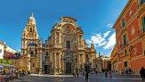 Город Мурсия — путеводитель по регионам Испании