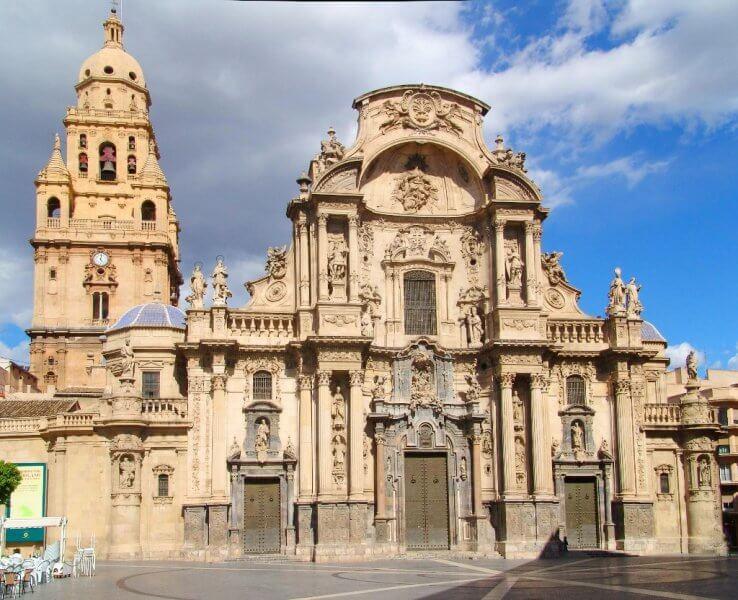 Кафедральный собор Санта Марии