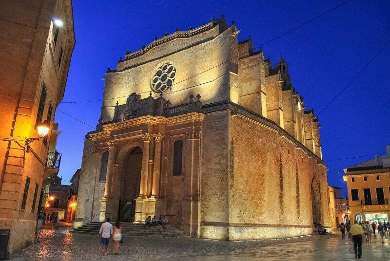 Кафедральный собор Сьютаделлы