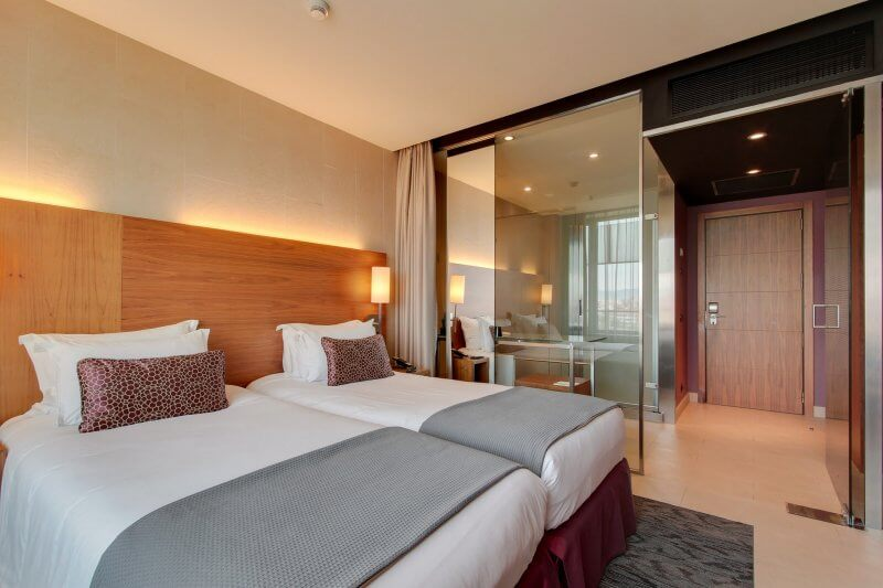 Отель Бадалоны