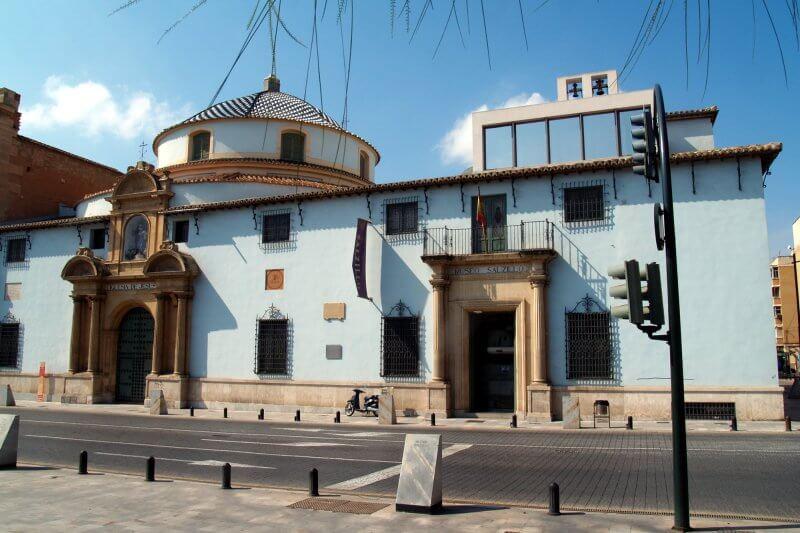 Музей Сальзилло