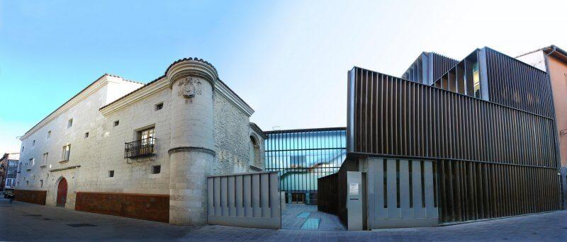 Музей карт Алавы Фурнье