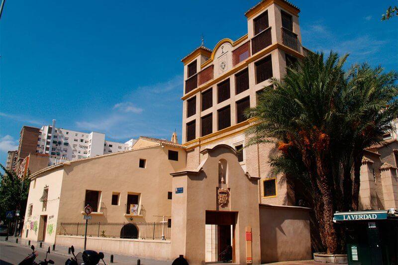 Монастырь и музей Санта-Клара