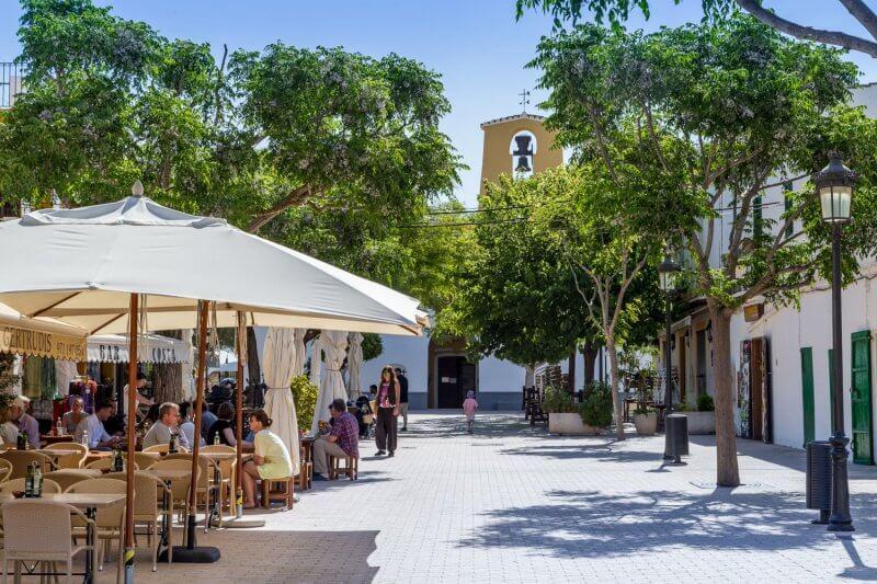 Городок Санта-Гертрудис