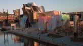 Бильбао – крупнейший город страны Басков в Испании