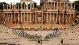 Мерида – древнеримский город в Испании