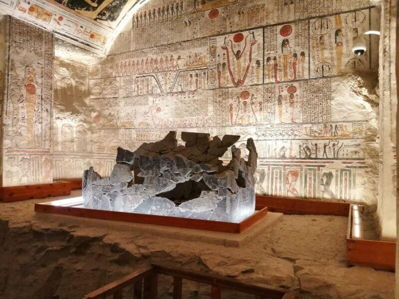 Гробница Рамзеса VI