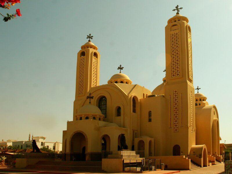 Коптская православная церковь