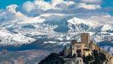 Город Хаэн в Андалусии — столица оливкового масла в Испании