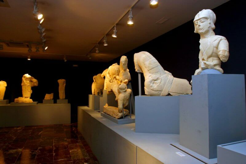 Музей Хаэна