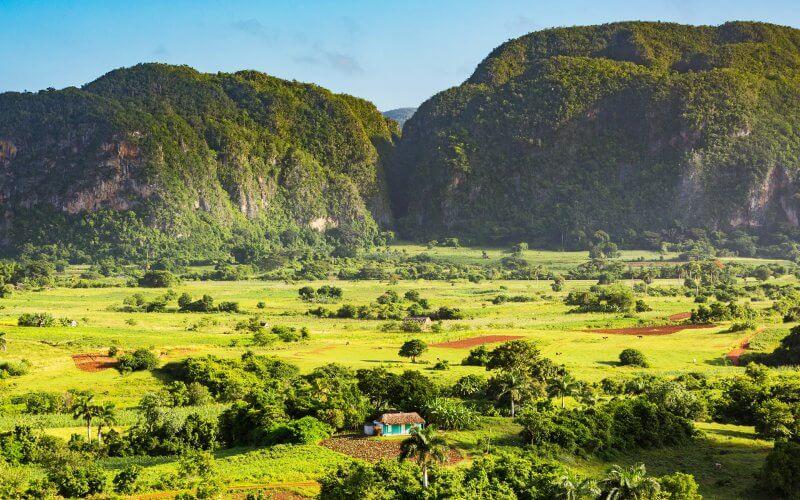 Кубинские горы