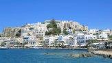 Остров Наксос — Греция во всей красе