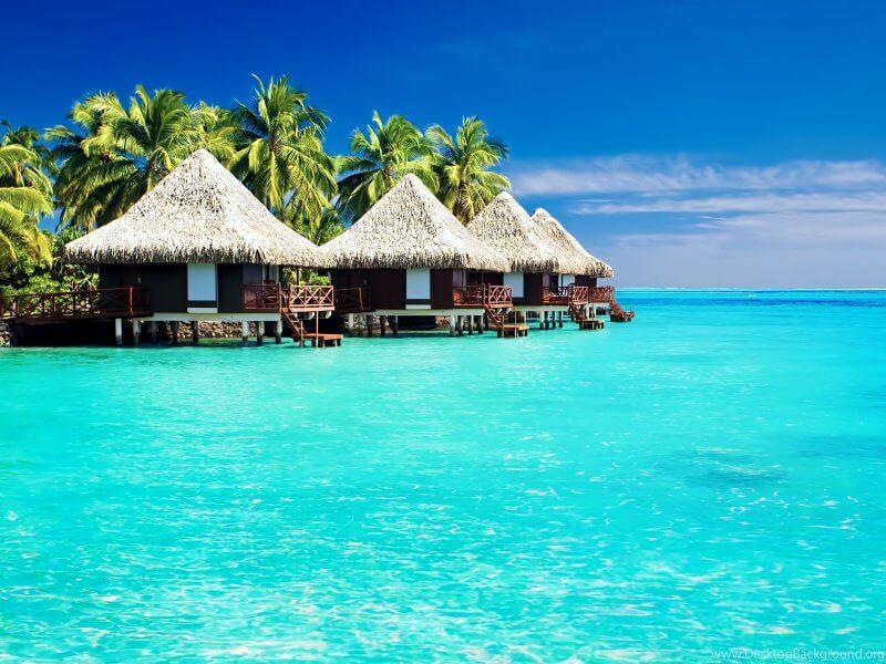 Курорт в Доминикане