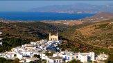 Парос в Греции – жемчужина Кикладских островов