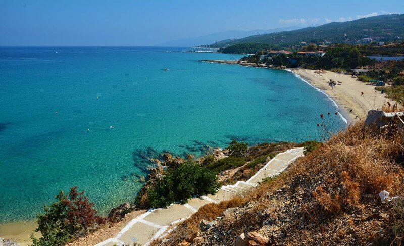 Пляж Арменистис