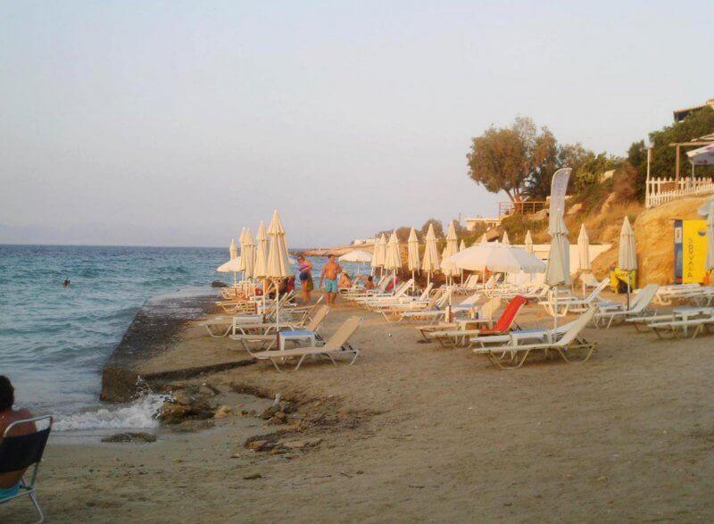 Пляж Сувала