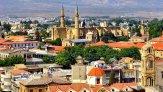 Никосия, Кипр – лавка древностей под открытым небом