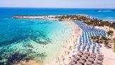 Кипр: ТОП-11 самых красивых пляжей по мнению туристов