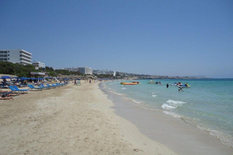 Pantachou Beach