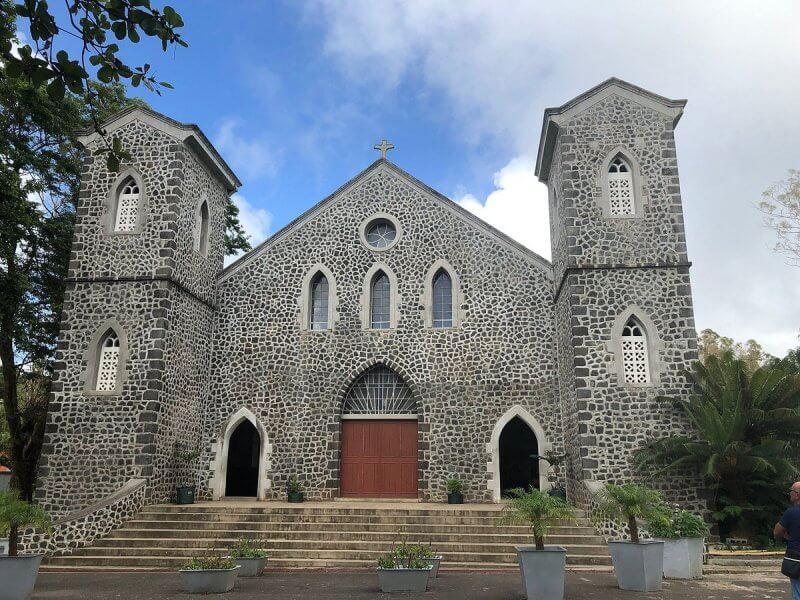 Церковь святого Габриеля