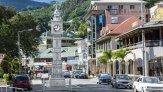 Сейшелы, Виктория, остров Маэ – самая маленькая столица мира