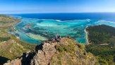 Ле-Морн-Брабан – гора смерти на острове Маврикий